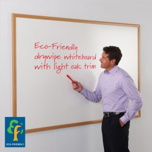 Eco-Friendly Whiteboard
