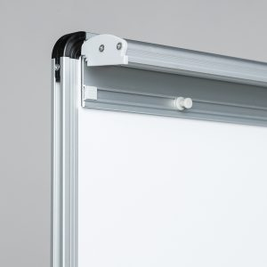 Mobile Information Whiteboard and Noticeboard 1