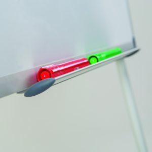 Standard Flipchart Easel 1 Pen Tray