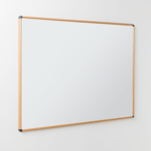 Wood Effect Magnetic Whiteboards 1