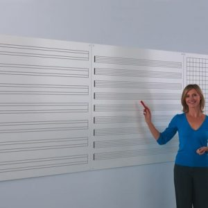 Printed Whiteboards Planners