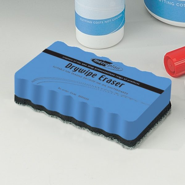 Whiteboard Economy Eraser